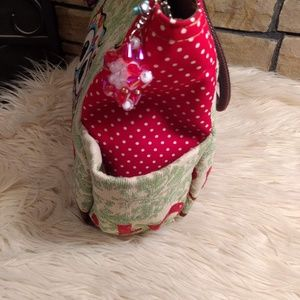 """Bags - Charkorn owl purse """"love you to moon and back"""""""